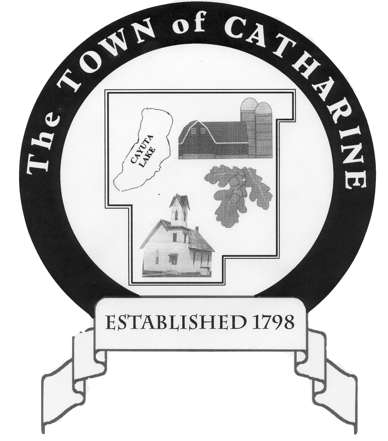 Home - Town of Catharine